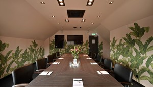 Flamingozaal board room