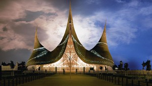 Efteling nearby (tickets available)