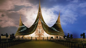visit the Efteling (entrance tickets available)