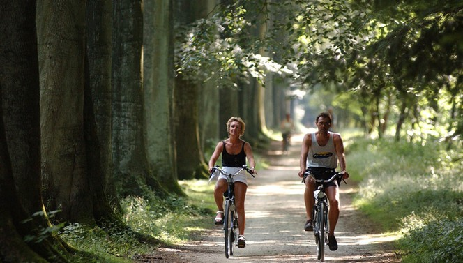 Brabant Country of Bikes