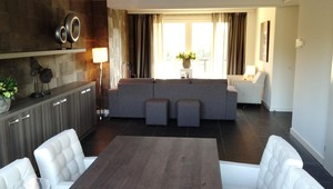 expats long stay apartments fully furnished Tilburg Breda