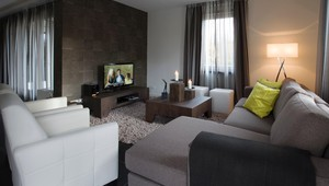 Luxury apartment fully furnished 144sqm