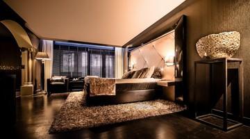 Hotelkamer Tilburg Overnachten Bij Van Der Valk Jacuzzi
